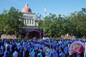 Bone Bolango Raih WTP Tahun Anggaran 2017