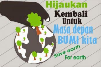 Pemkot Gorontalo Apresiasi Hadirnya Komunitas Peduli Lingkungan