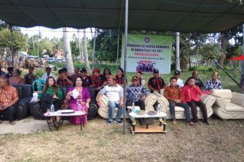 Bupati Boalemo Dorong Warga Kawanua Bantu Pembangunan