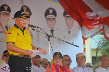 Gubernur Gorontalo Pastikan 150 ribu Terima PKH