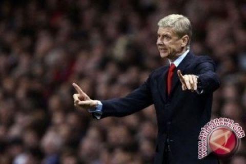Liga Europa Bisa Jadi Kado Perpisahan Arsene Wenger