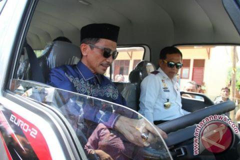 Balitbang Gorontalo Teliti BUMdes Berbasis Potensi Wilayah