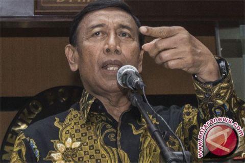 Wiranto Mengakui Pertemuan Dengan SBY  Terkait Keamanan Nasional