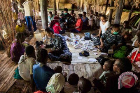 Sudah Rp717 Miliar Bantuan Untuk Papua