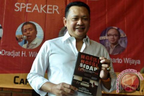 Bambang: Lembaga Pengawas Harus Optimal Awasi Keuangan Negara