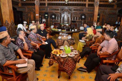 Gubernur Gorontalo Minta Kabupaten-Kota Fokus Kembangkan Pariwisata