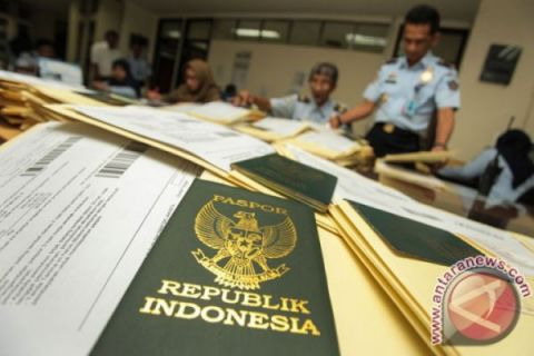 Situs PassportIndex.org, Mendaulat Indonesia Masuk Negara Dengan Paspor Terbaik