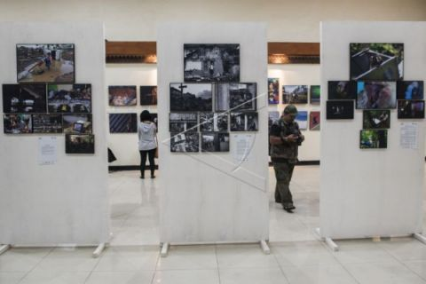 111 Foto Ditampilkan Dalam Kilas Balik 2017