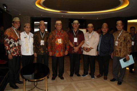 Gubernur Tawarkan Tujuh Komoditas Gorontalo