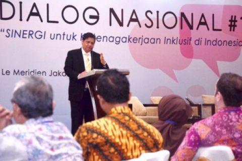 Indonesia Ingin Masuk 10 Besar Ekonomi Dunia