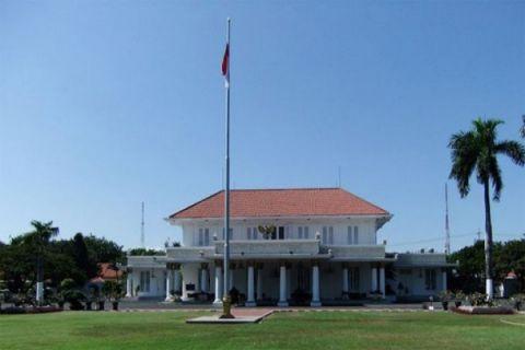 Surabaya Jadi Tuan Rumah