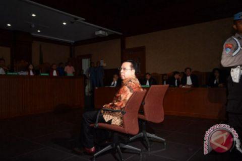 Setya Novanto Divonis 15 Tahun Penjara Plus Denda Rp500 juta