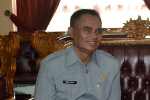 Plh Sekda Gorontalo Minta DKP Bersinergi Jalankan Program