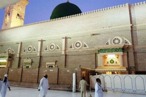 328 Calon Haji Di Madinah Tersesat