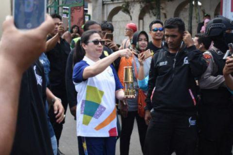 Pemerintah Antisipasi Asap Demi Lancarnya Asian Games