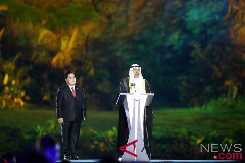 Presiden OCA: Asian Games ke-18 Torehkan Sejarah Asia