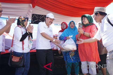 BUMN Hadir - Pasar Murah BHUN