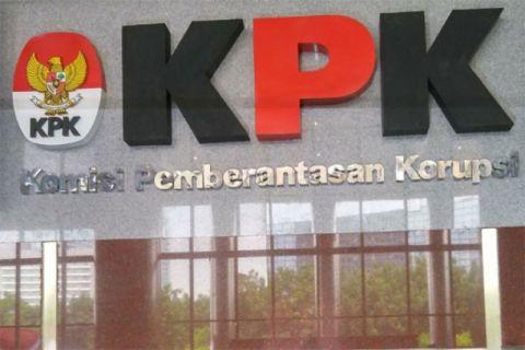 Ribut Internal KPK, Rotasi Sampai Tenis Sang Deputi