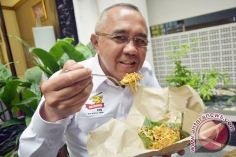 Gubernur Riau Mengundurkan Diri