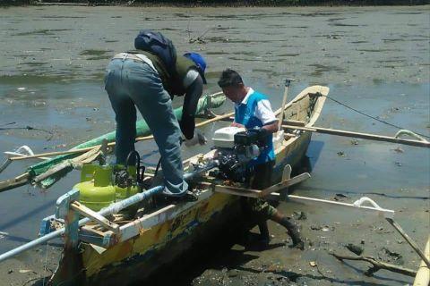 Pemkab Tambah Tambatan Perahu Di Ponelo Kepulauan