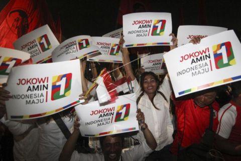 Jokowi-Ma'ruf Akan Beri Kejutan Kampanye Perdana