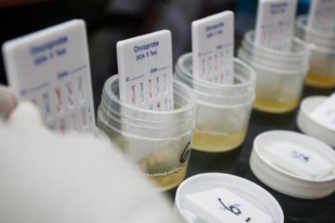 Kades Di Gorontalo Sepakat Perangi Peredaran Narkoba