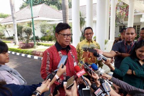 Kemendagri Cek Dugaan Intoleransi Di Yogyakarta