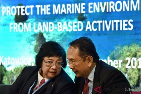 PBB Puji Upaya Indonesia Lindungi Laut