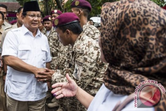 Tidak Ada Skenario PDIP Duetkan Jokowi-Prabowo 2019