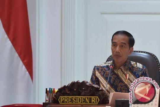 Jokowi Sebut Pemilihan Cawapres Masih Panjang