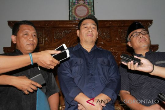 Nasdem Berhentikan Ketua DPD Atas Dugaan Narkoba