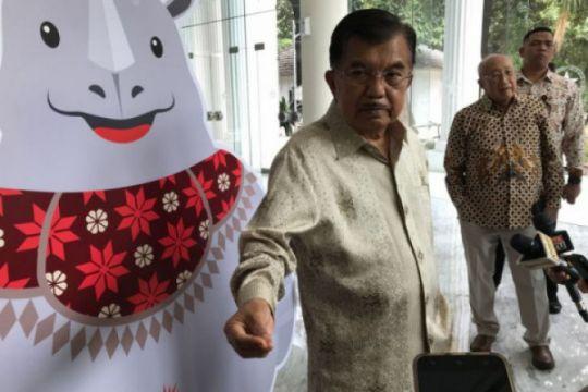 JK Ketua Dewan Penasihat Tim Kampanye Jokowi-Ma'ruf