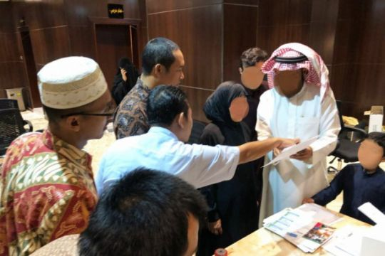 KJRI Berhasil Upayakan Majikan Bayar Rp2 Miliar Gaji Lima Pekerja Indonesia
