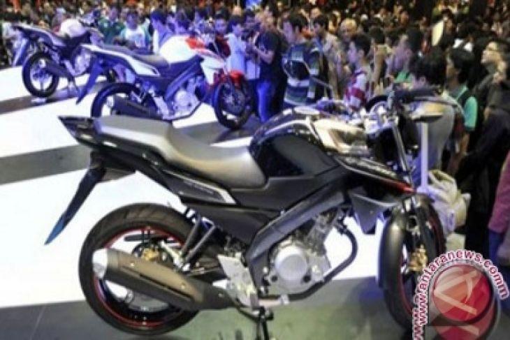 yamaha 3070. penjualan motor yamaha di gorontalo naik 3070