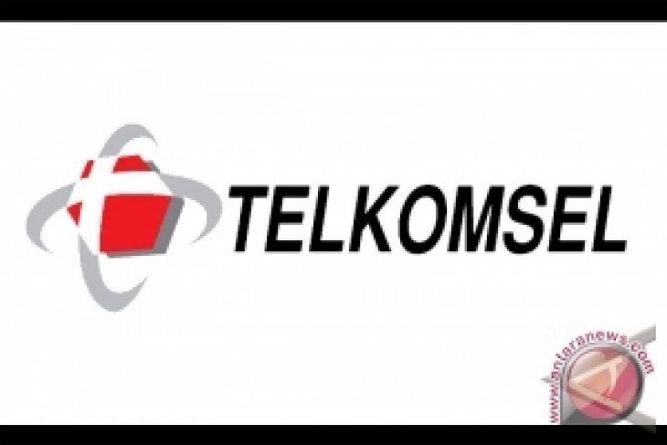 Telkomsel Tingkatkan Pelayanan di Tempat Wisata