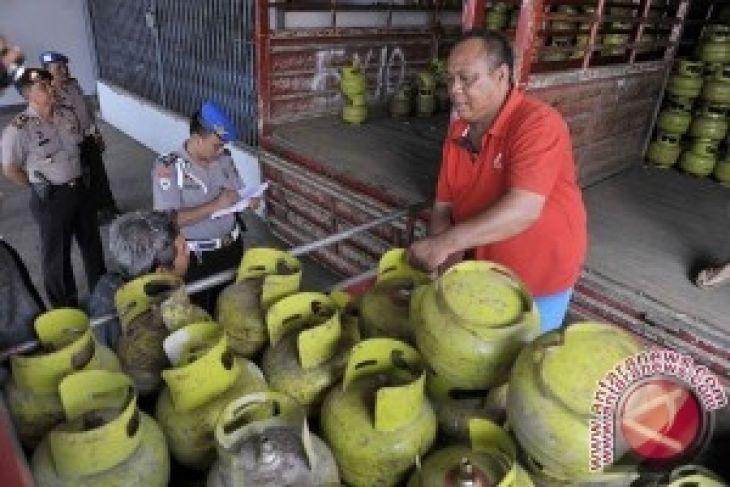 Kelangkaan BBM Hambat Distribusi Elpiji 3 Kg
