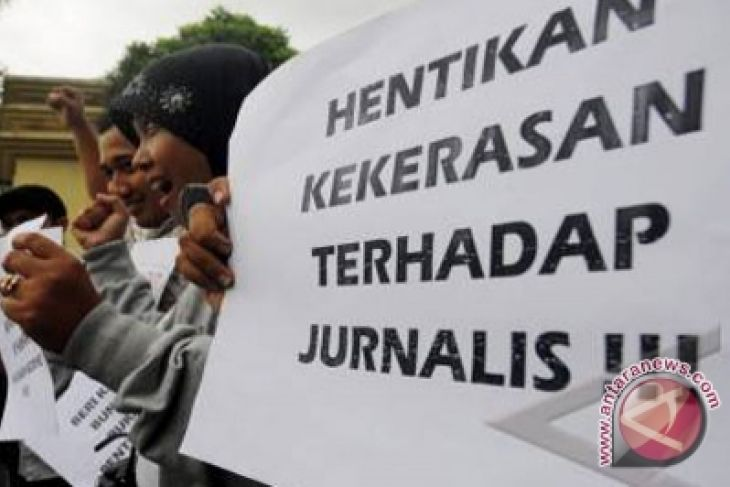Kapolda Minta Maaf Salah Tangkap Wartawan