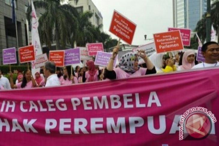 KPPI: Perempuan Bukan
