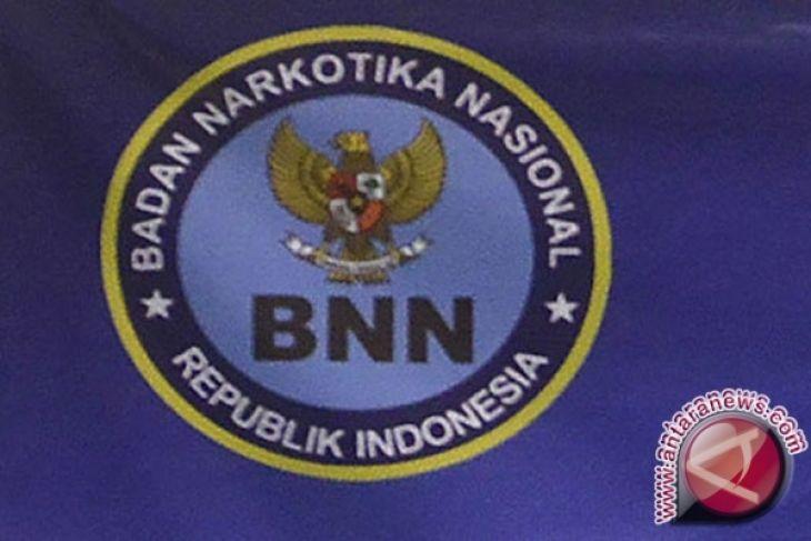 Sempat Dibubarkan BNNK Gorontalo Utara Kembali Dibentuk