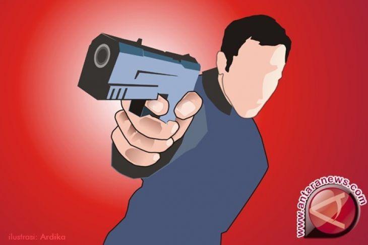 Polisi Bekuk Warga Turki Pembobol 12 Rekening Bank
