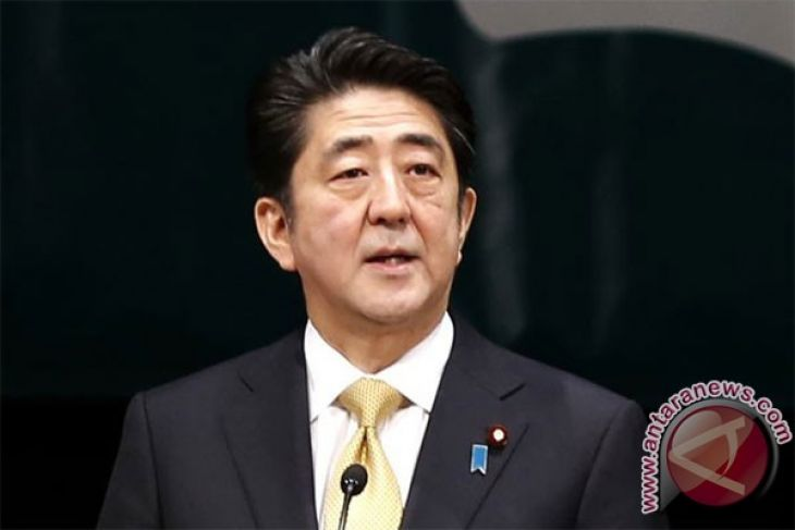 PM Jepang Sambut Baik Rencana Pertemuan Trump-Kim Jong Un
