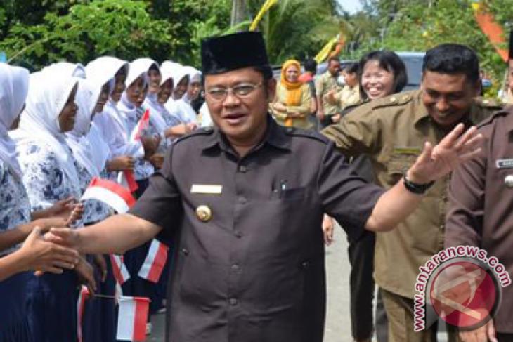 Gorontalo Utara Antisipasi Gangguan Kamtibmas Jelang Pemilu