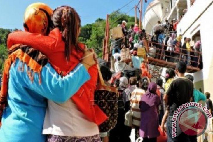 Dishub Gorontalo Koordinasi Keselamatan Angkutan Penumpang Laut