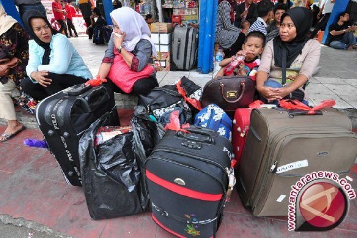 Dishub Gorontalo Perkirakan Puncak Arus Mudik H-2