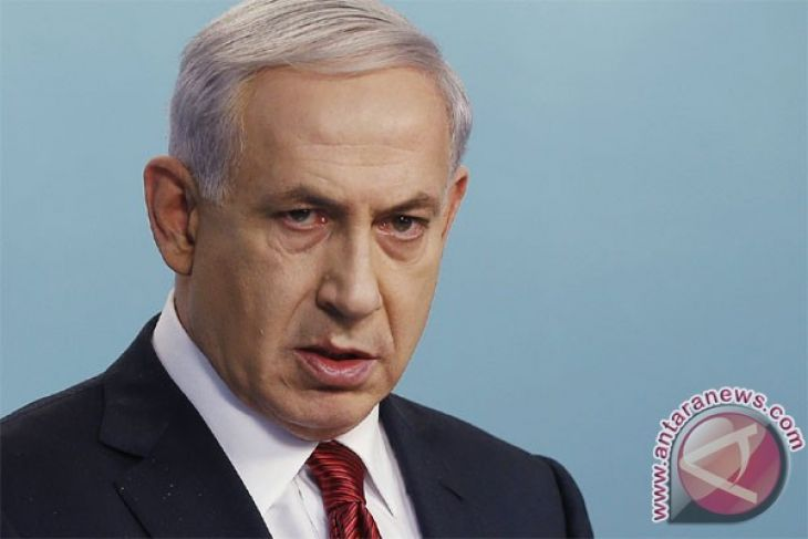 Israel dukung pembentukan negara Kurdi