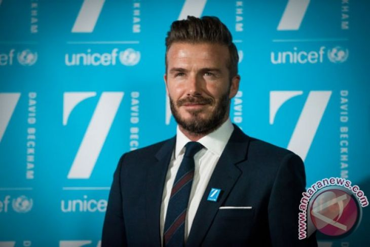 David Beckham Bintangi Film Pendek