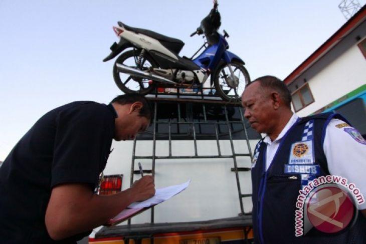 Pemudik Tujuan Gorontalo di Terminal Malalayang Meningkat