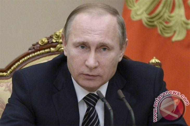 Putin Berterima Kasih Ke FIFA Karena Pisahkan Politik Dari PD