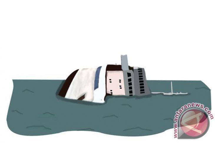 13 Orang Meninggal Akibat Kapal Karam
