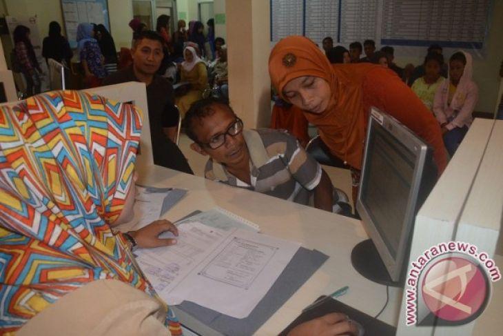 Pelayanan Disdukcapil Gorontalo Utara Tetap Buka